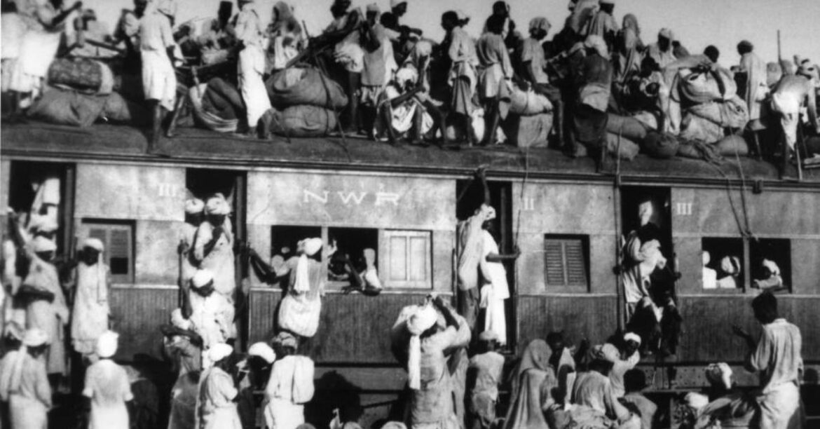 Partition Survivor from Bengal Recalls The Horrors of 1947 Riots & Exodus