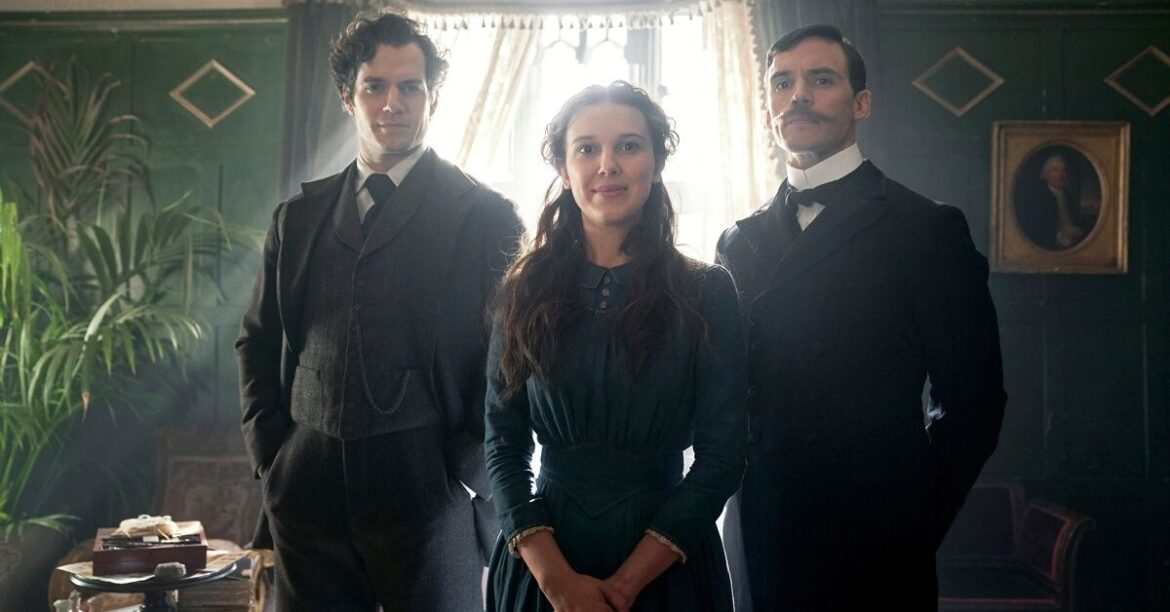 Enola Holmes Review: A Lukewarm Attempt To Launch A Female Lead in The Holmes Legacy