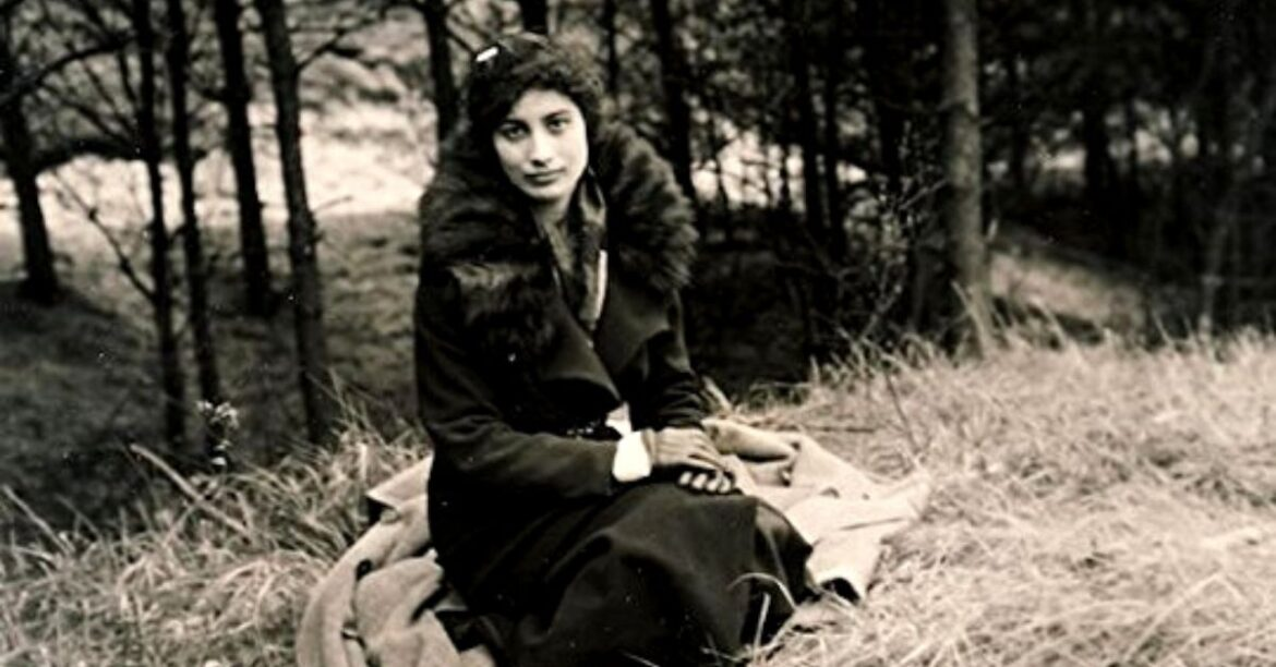 Remembering Noor Inayat Khan: The Princess Spy Who Brought The Nazi Regime Down
