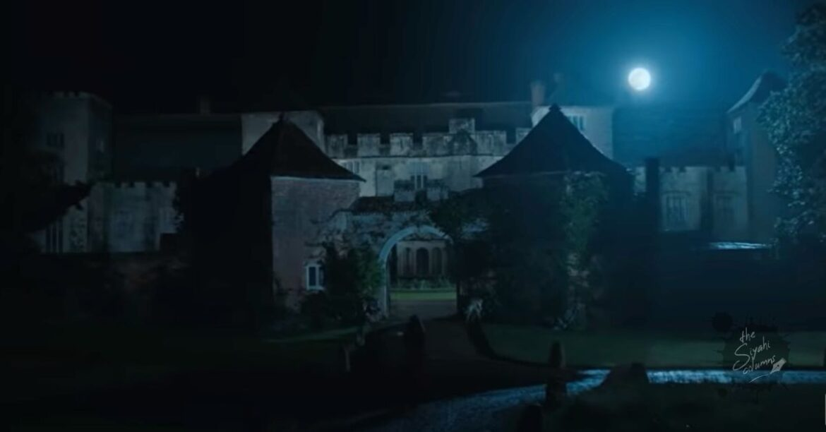 Netflix's Rebecca Review: du Maurier And Hitchcock Are Probably Crying In Their Graves!