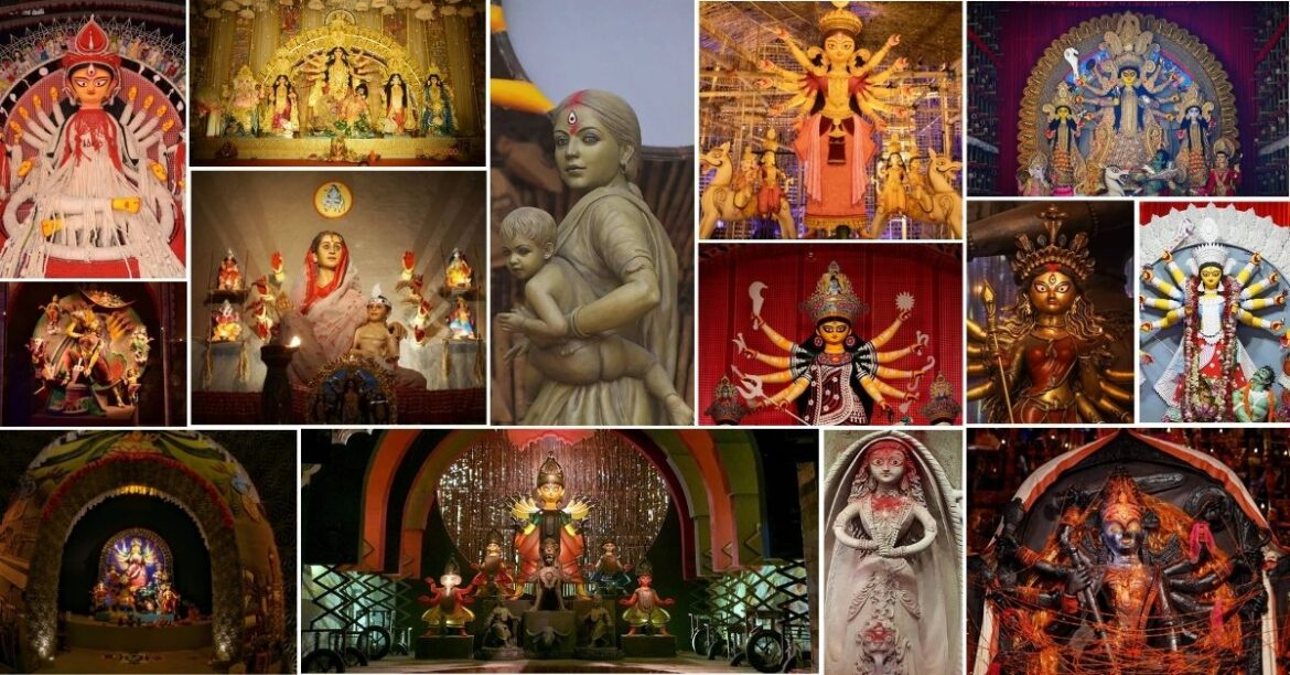 The Siyahi Columns Puja Parikrama 2020: Last Day To Vote For Your Favourite Theme!