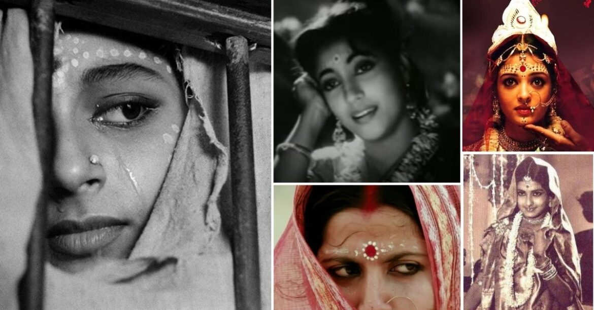The Bride In Bengali Movies: Through The Decades