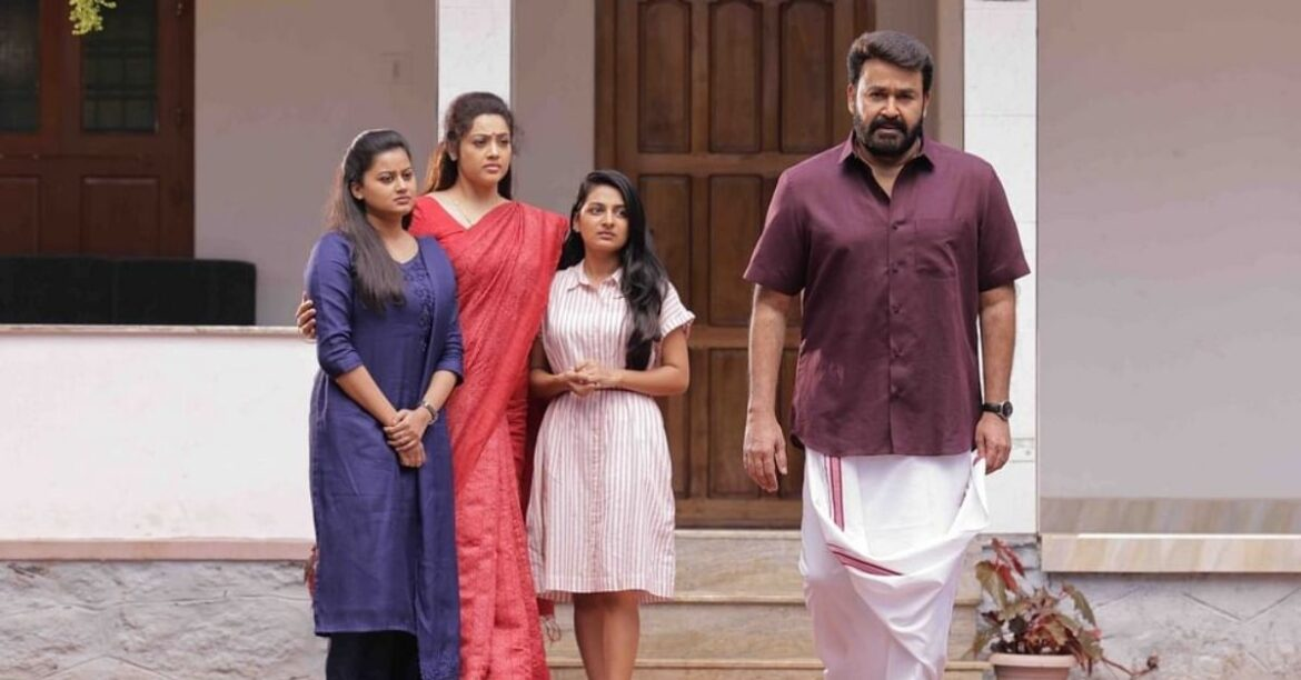 Amazon Prime's Drishyam 2 delves deep into Georgekutty & his family's trauma with another edge-of-the-seat experience