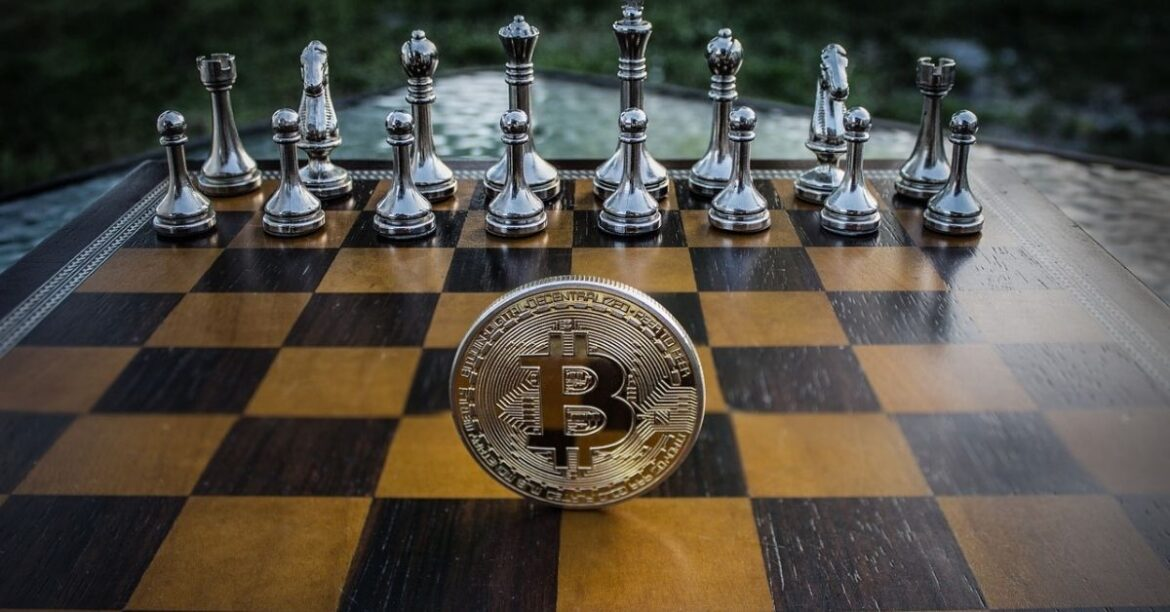 Decrypting the language of Cryptocurrency: The Layman's Guide to Bitcoin & Altcoin