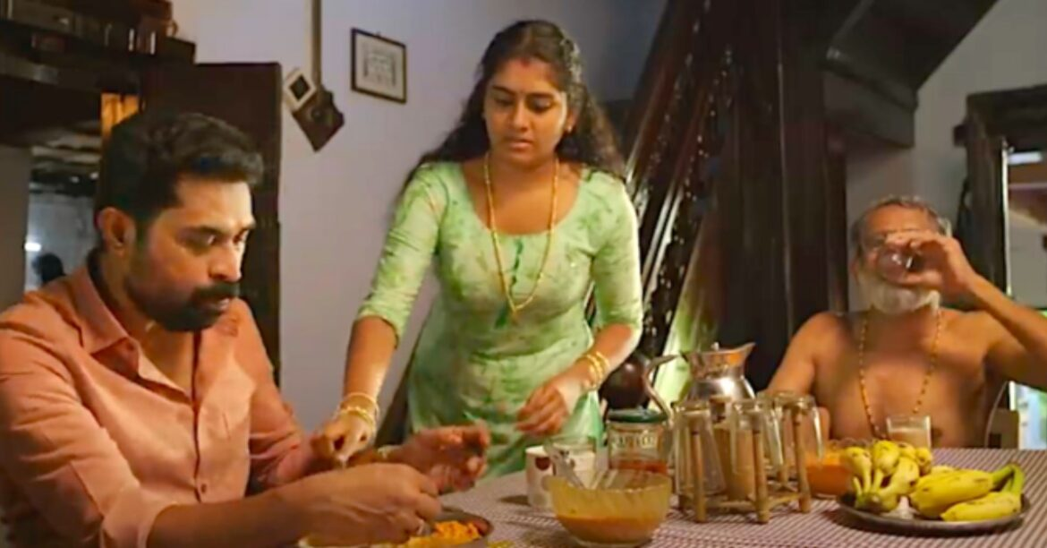 Amazon Prime 'The Great Indian Kitchen' hits deep-rooted patriarchy at the right place