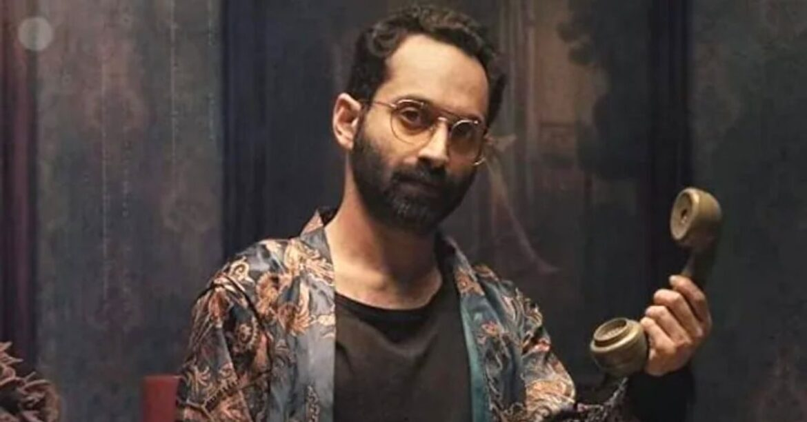 Netflix Irul Review: Fahadh Faasil-Soubin Shahir starrer could have been a dream project but stayed undone