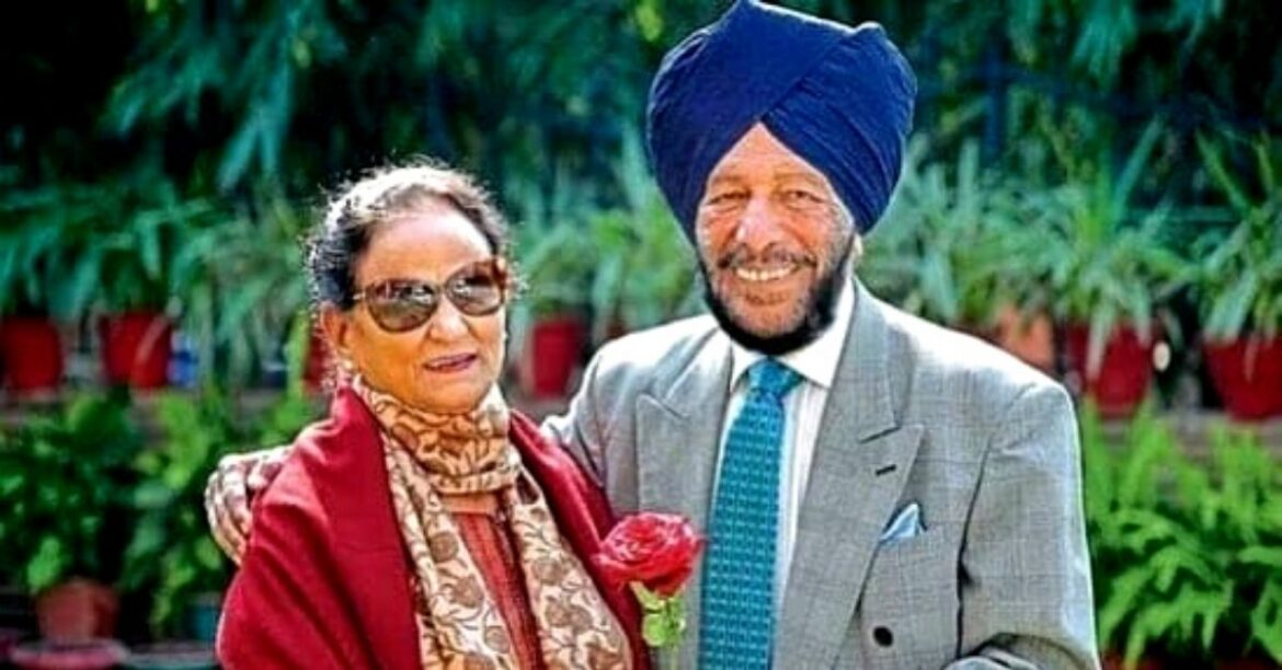 Who was Nirmal Kaur? Unsung story of Milkha Singh's wife who died 5 days before him