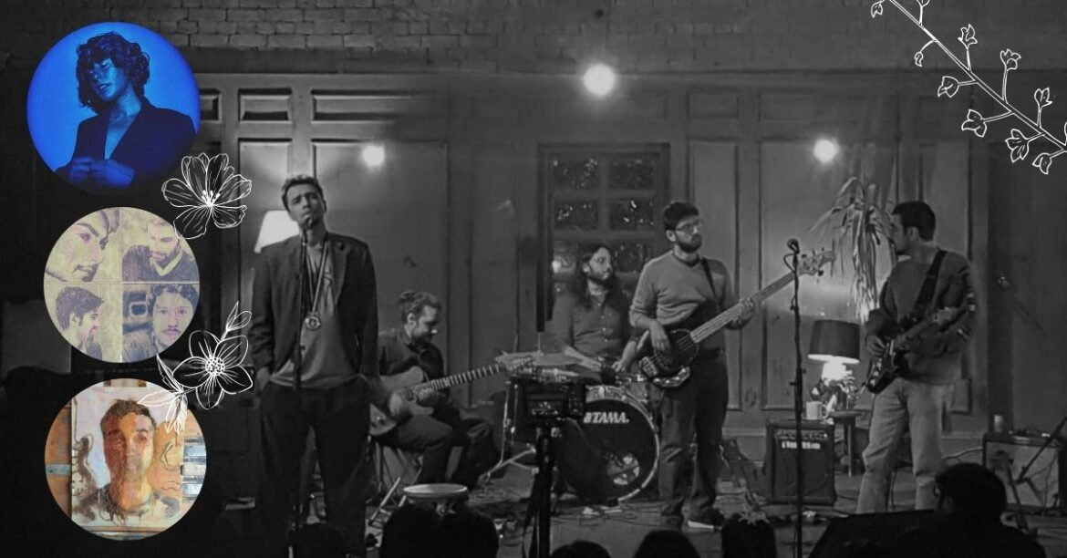 Songs From The Underground: In Conversation with the Fankaars of Pakistani Indie Music