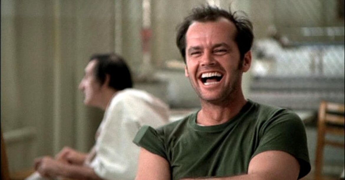 Embracing My Inner McMurphy: How The Character Taught Me to Defy Societal Norms