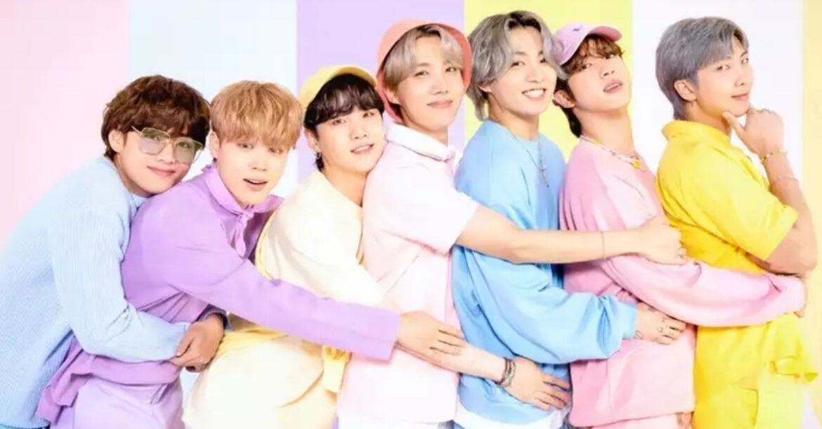Being Queer in South Korea: The Stark Dichotomy Between K-pop and Reality